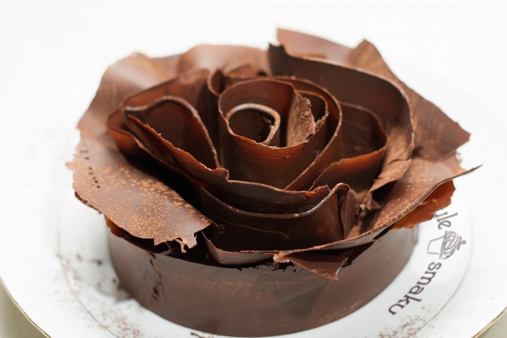 Tort róża20140226-120