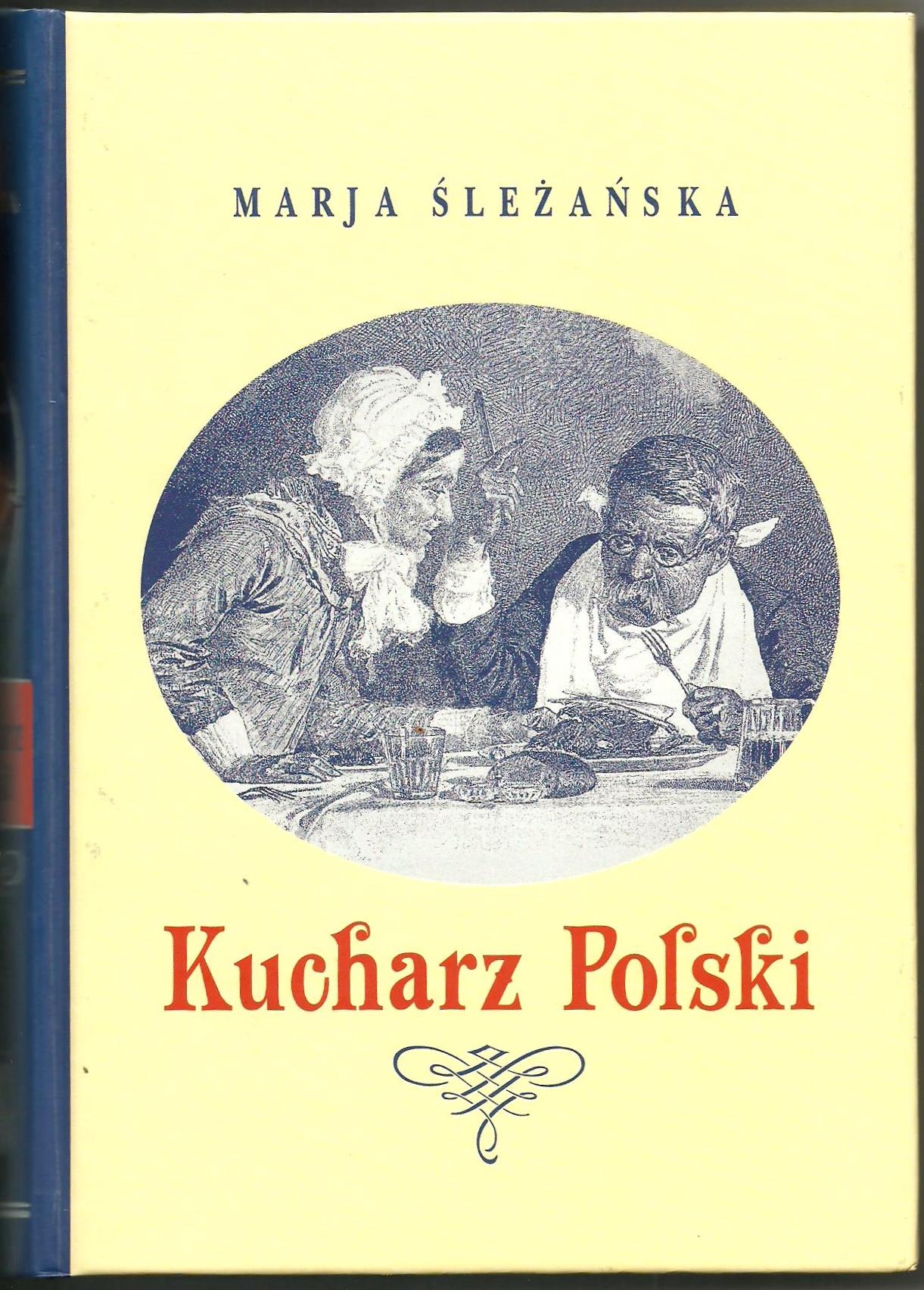 KucharzPolski